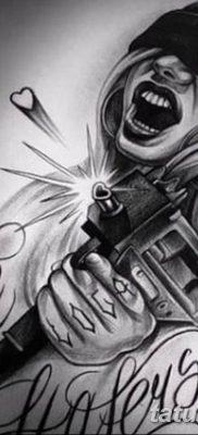 тату чикано эскизы мужские 09.03.2019 №013 – tattoo sketches – tatufoto.com