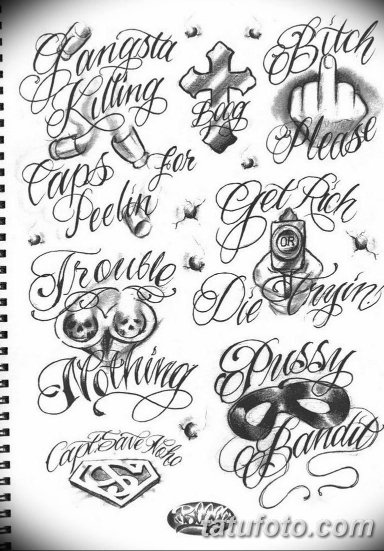 тату эскизы для девушек надписи 08.03.2019 №002 - tattoo sketches - tatufoto.com