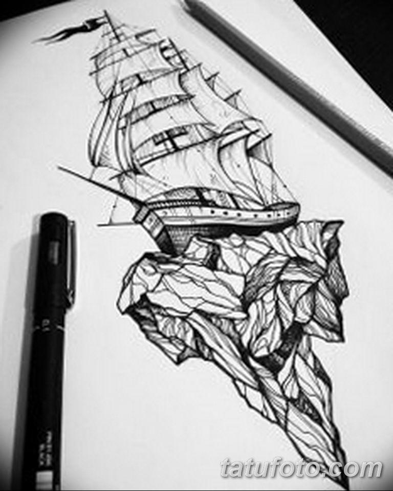 тату эскизы черно белые для девушек 08.03.2019 №023 - tattoo sketches - tatufoto.com