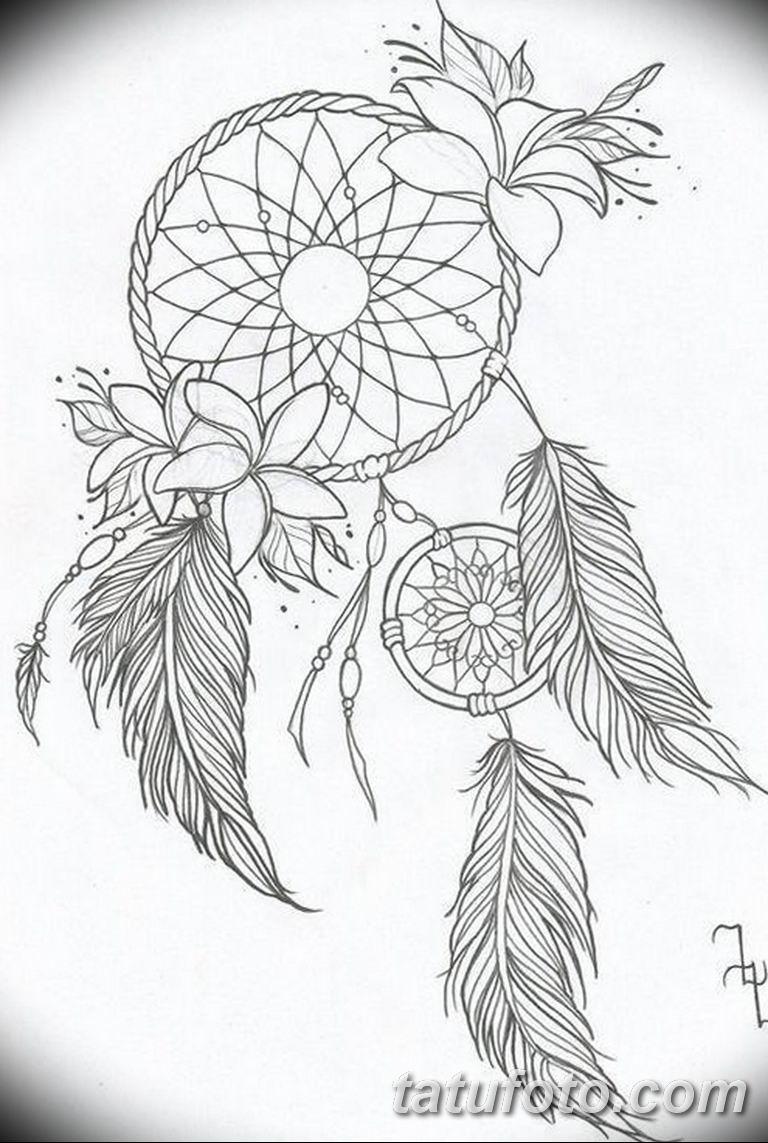 тату эскизы черно белые для девушек 08.03.2019 №055 - tattoo sketches - tatufoto.com