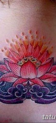 фото буддийский защита тату 18.03.2019 №083 – buddhist tattoo protection – tatufoto.com