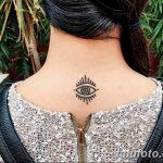 фото защита от сглаза тату 18.03.2019 №038 - protection from evil eye tattoo - tatufoto.com