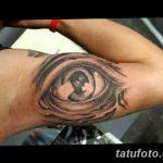 фото защита от сглаза тату 18.03.2019 №040 - protection from evil eye tattoo - tatufoto.com