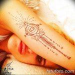фото защита от сглаза тату 18.03.2019 №054 - protection from evil eye tattoo - tatufoto.com
