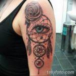 фото защита от сглаза тату 18.03.2019 №090 - protection from evil eye tattoo - tatufoto.com