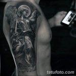 фото защитного рисунка тату 18.03.2019 №017 - tattoo protection - tatufoto.com