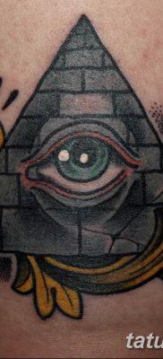 фото символ защиты от сглаза и порчи тату 18.03.2019 №004 – tattoo – tatufoto.com
