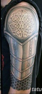 фото тату защита оберег для мужчин 18.03.2019 №014 – tattoo protection – tatufoto.com