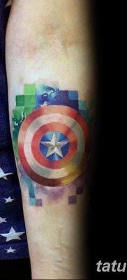 фото тату из пикселей 27.03.2019 №037 – tattoo pixel – tatufoto.com