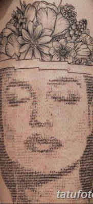 фото тату из пикселей 27.03.2019 №047 – tattoo pixel – tatufoto.com