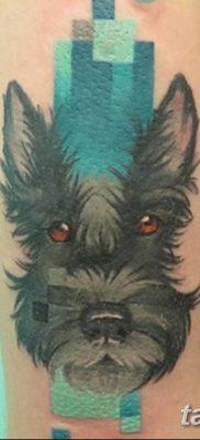фото тату из пикселей 27.03.2019 №063 – tattoo pixel – tatufoto.com
