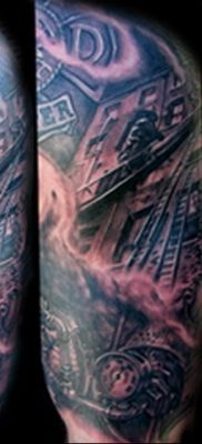 фото тату пожарных 29.03.2019 №056 – fireman tattoo – tatufoto.com