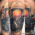 фото тату пожарных 29.03.2019 №144 - fireman tattoo - tatufoto.com