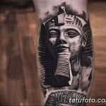 фото тату скульптура (статуя) 06.03.2019 №286 - tattoo sculpture (statue) - tatufoto.com