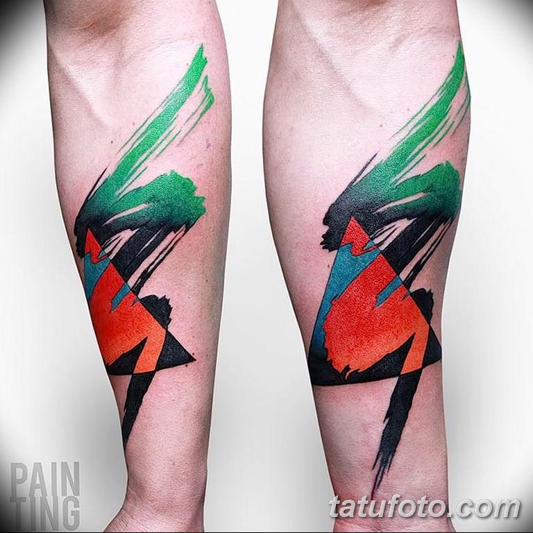фото яркой татуировки 04.03.2019 №072 - photo bright tattoo - tatufoto.com