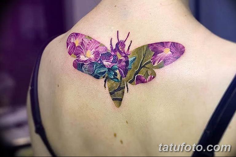 фото яркой татуировки 04.03.2019 №133 - photo bright tattoo - tatufoto.com