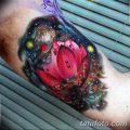 фото яркой татуировки 04.03.2019 №169 - photo bright tattoo - tatufoto.com