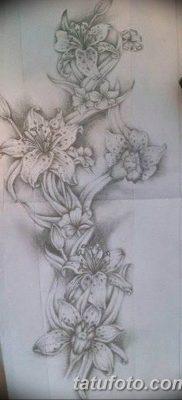 черно белый эскиз тату для женщины 09.03.2019 №026 – tattoo sketch – tatufoto.com