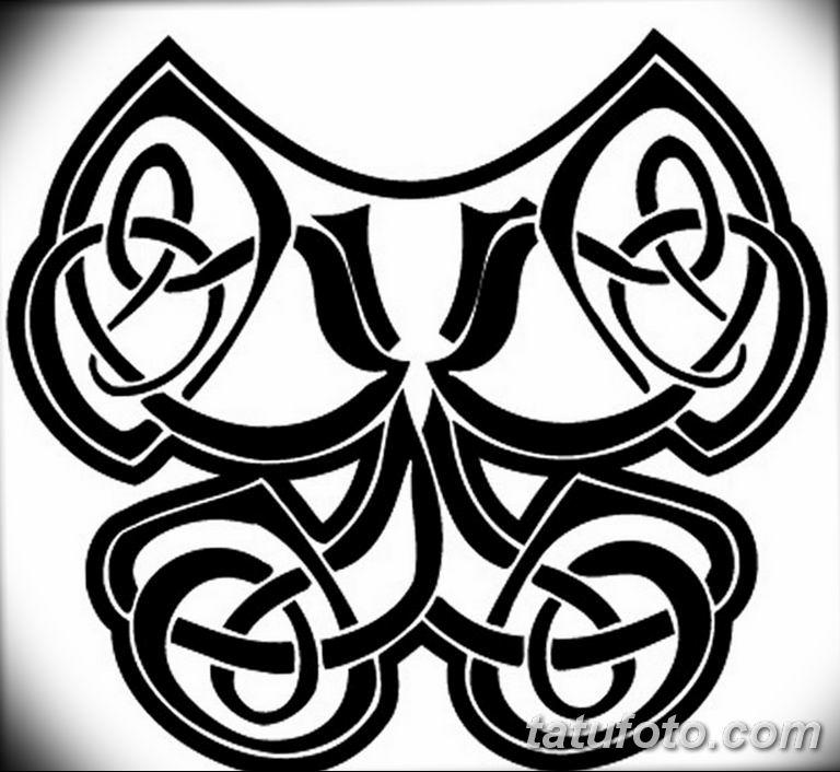 черно белый эскиз тату рисункок бабочка 11.03.2019 №095 - tattoo sketch - tatufoto.com