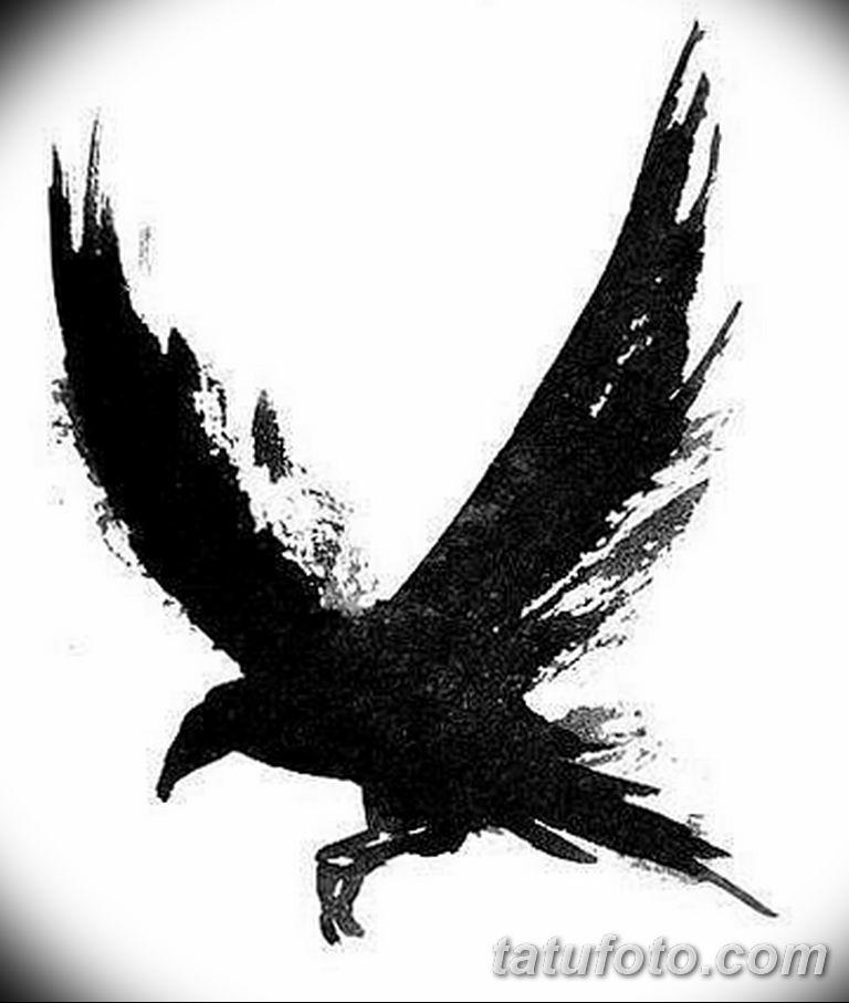 черно белый эскиз тату рисункок вариант 11.03.2019 №028 - tattoo sketch - tatufoto.com