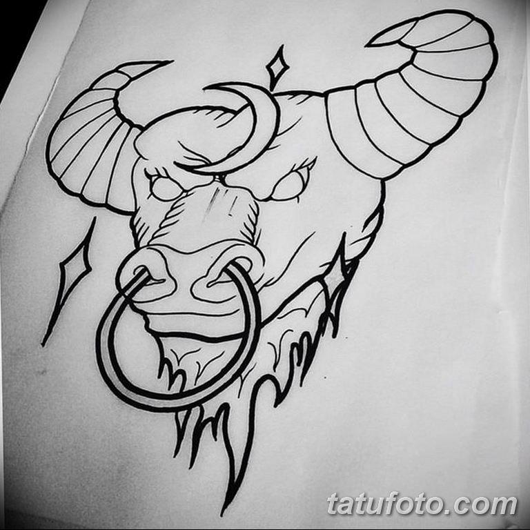черно белый эскиз тату рисункок вариант 11.03.2019 №037 - tattoo sketch - tatufoto.com
