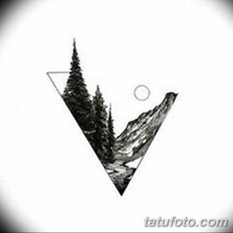 черно белый эскиз тату рисункок вариант 11.03.2019 №049 - tattoo sketch - tatufoto.com