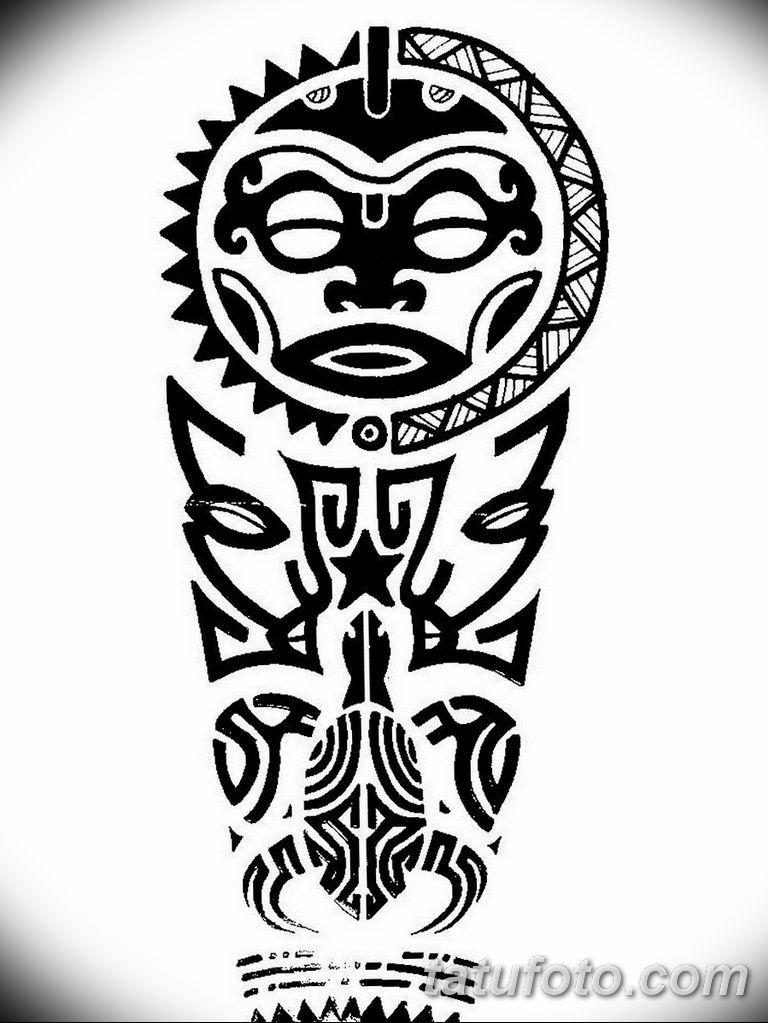 черно белый эскиз тату рисункок вариант 11.03.2019 №051 - tattoo sketch - tatufoto.com