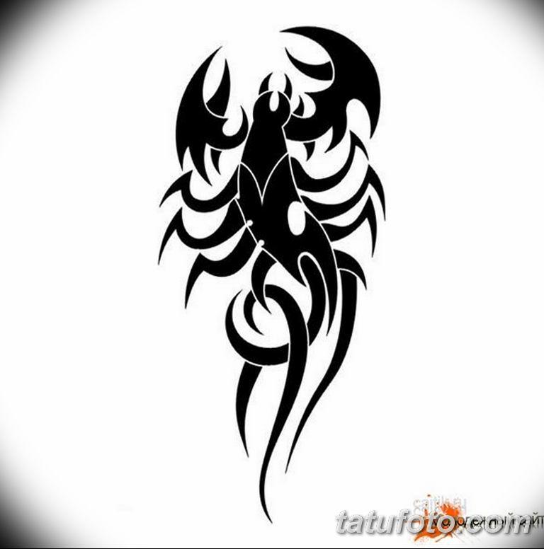 черно белый эскиз тату рисункок вариант 11.03.2019 №054 - tattoo sketch - tatufoto.com