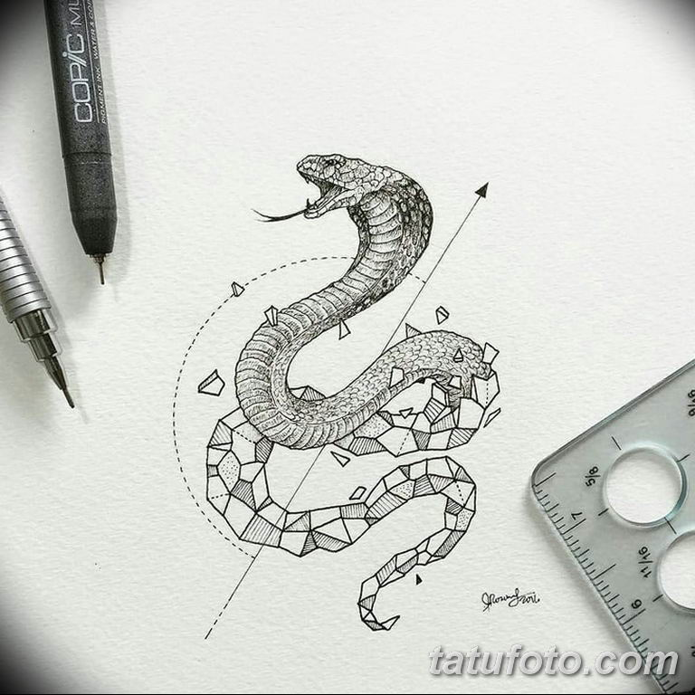 черно белый эскиз тату рисункок вариант 11.03.2019 №080 - tattoo sketch - tatufoto.com