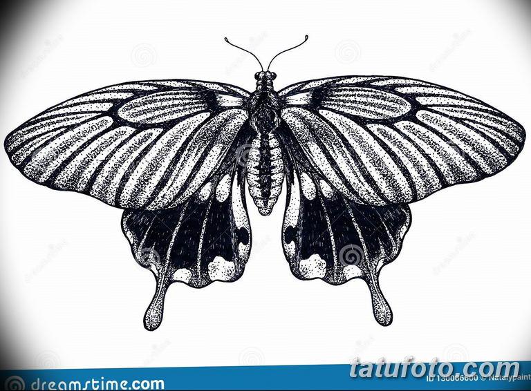 черно белый эскиз тату рисункок вариант 11.03.2019 №103 - tattoo sketch - tatufoto.com