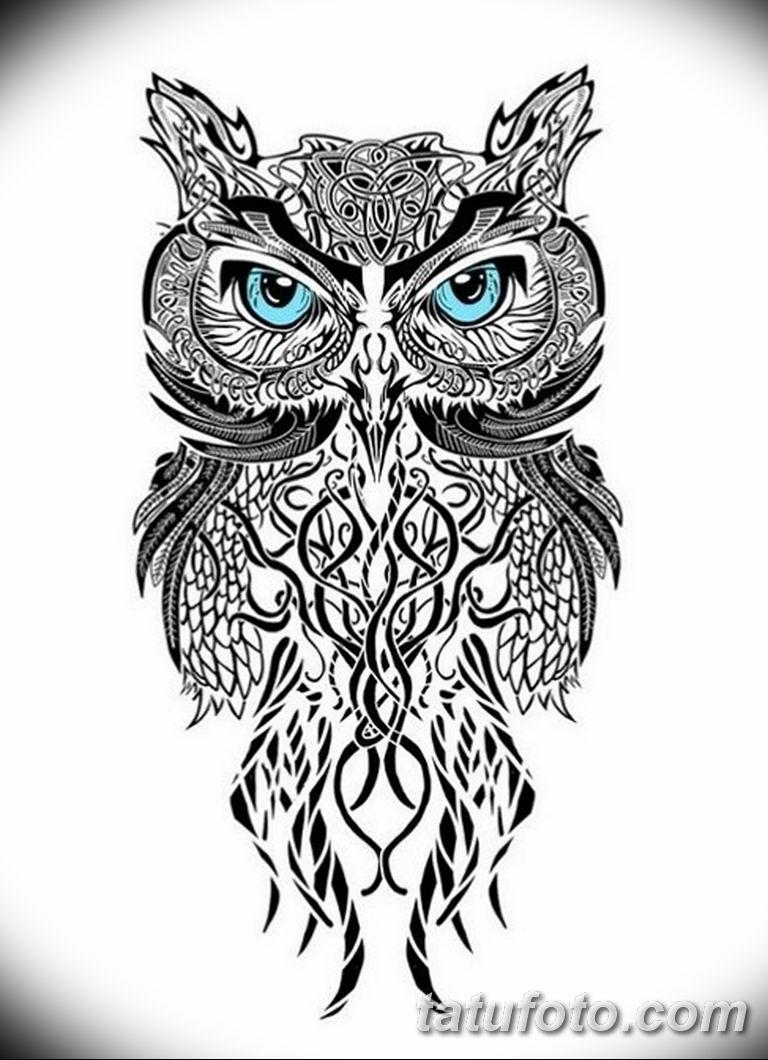 черно белый эскиз тату рисункок вариант 11.03.2019 №106 - tattoo sketch - tatufoto.com
