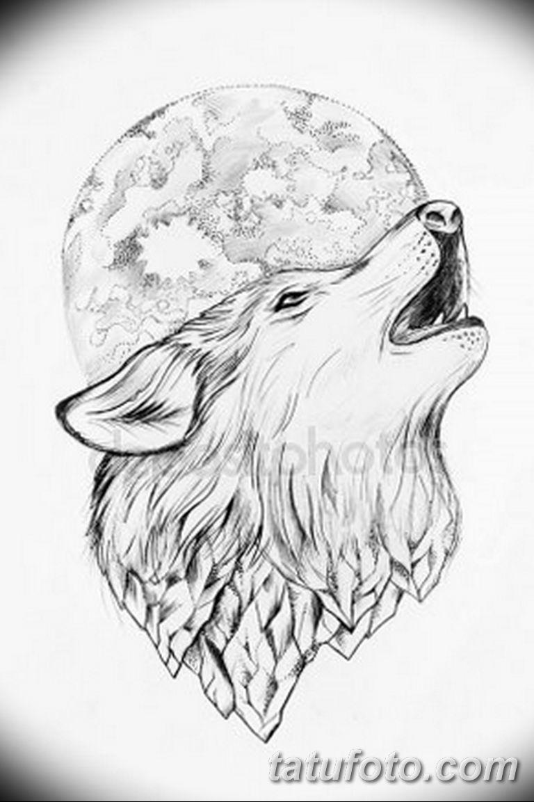 черно белый эскиз тату рисункок вариант 11.03.2019 №121 - tattoo sketch - tatufoto.com