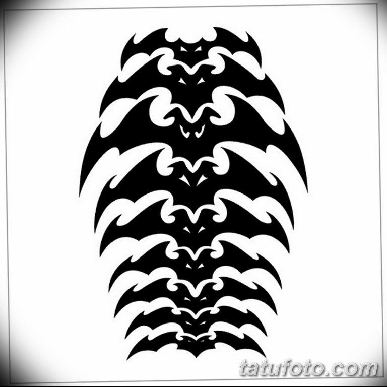 черно белый эскиз тату рисункок вариант 11.03.2019 №122 - tattoo sketch - tatufoto.com