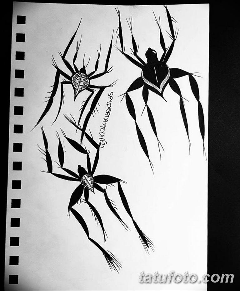 черно белый эскиз тату рисункок вариант 11.03.2019 №139 - tattoo sketch - tatufoto.com