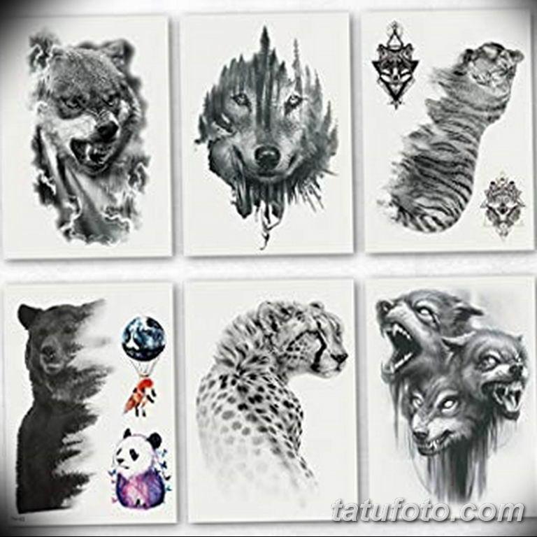 черно белый эскиз тату рисункок для парней11.03.2019 №003 - tattoo sketch - tatufoto.com