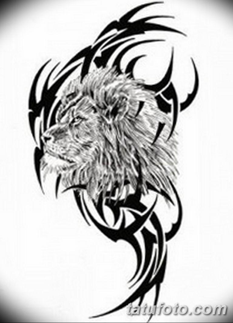 черно белый эскиз тату рисункок для парней11.03.2019 №005 - tattoo sketch - tatufoto.com