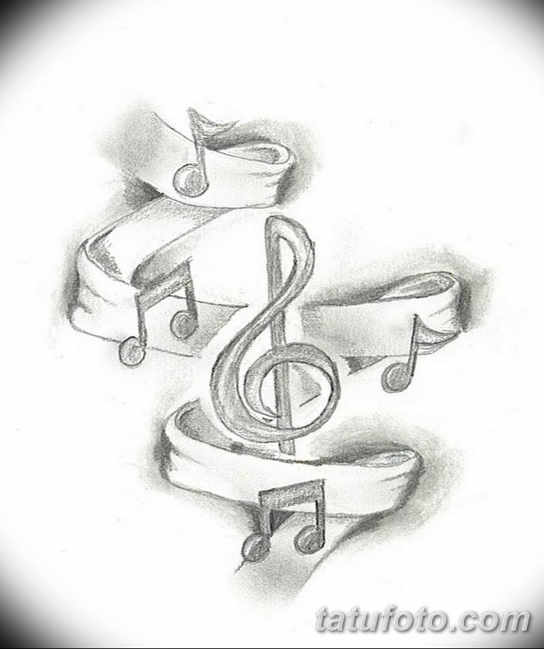 черно белый эскиз тату рисункок для парней11.03.2019 №010 - tattoo sketch - tatufoto.com