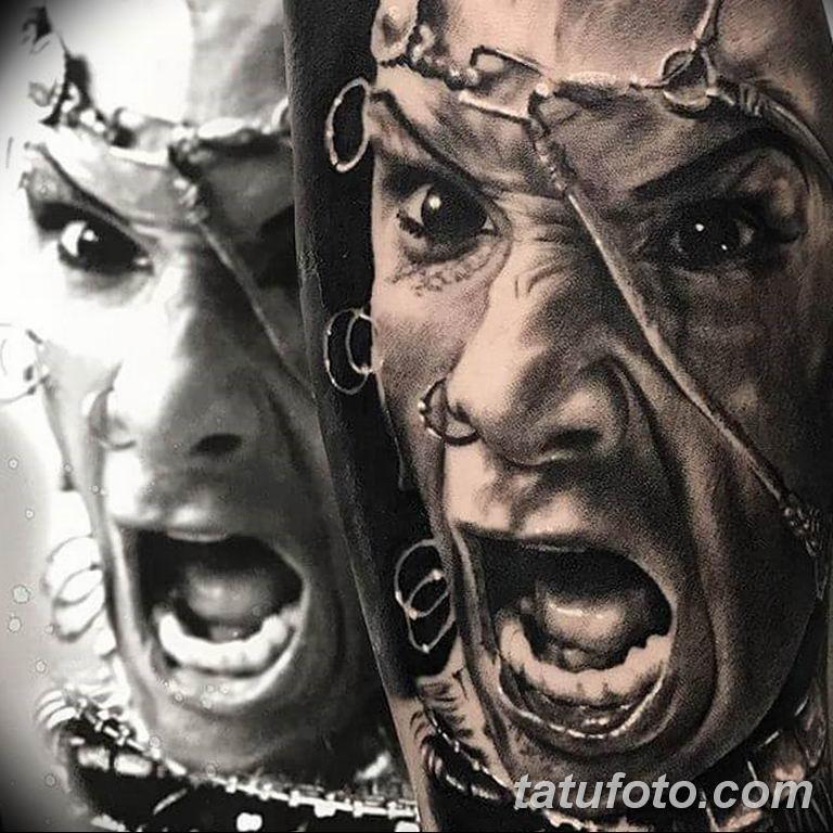 черно белый эскиз тату рисункок для парней11.03.2019 №015 - tattoo sketch - tatufoto.com