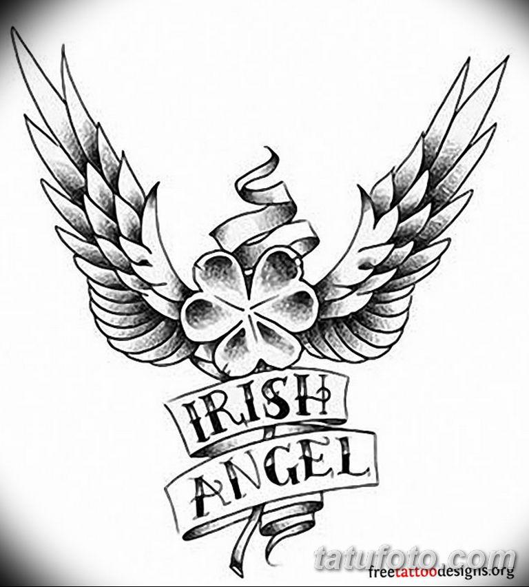 черно белый эскиз тату рисункок для парней11.03.2019 №033 - tattoo sketch - tatufoto.com