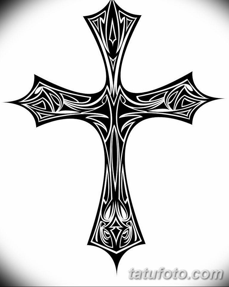 снимок четкий картинки крест мужские тату высоко посажены, благодаря
