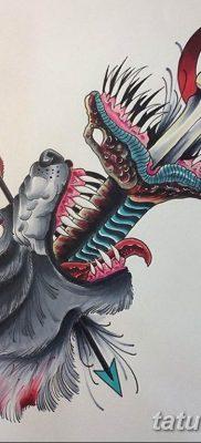 эскизы тату на животе мужские 09.03.2019 №004 – tattoo sketches – tatufoto.com