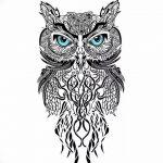 эскиз тату для девушки 08.03.2019 №013 - tattoo sketches for girls - tatufoto.com