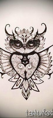 эскиз тату для девушки 08.03.2019 №025 – tattoo sketches for girls – tatufoto.com