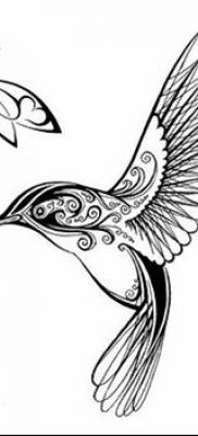 эскиз тату для девушки 08.03.2019 №040 – tattoo sketches for girls – tatufoto.com