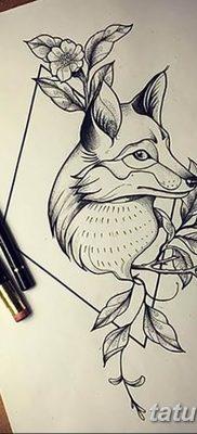 эскиз тату для девушки 08.03.2019 №106 – tattoo sketches for girls – tatufoto.com
