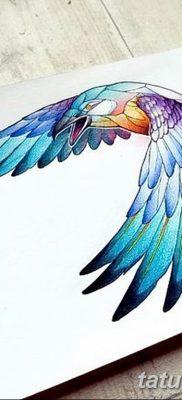 эскиз тату для девушки 08.03.2019 №124 – tattoo sketches for girls – tatufoto.com