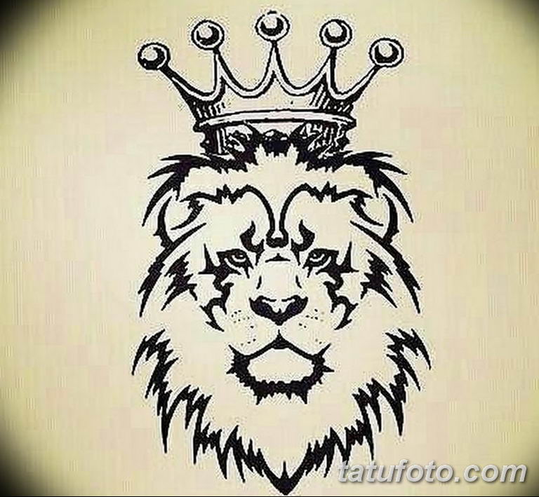 эскиз тату корона для девушек 08.03.2019 №024 - tattoo sketches - tatufoto.com