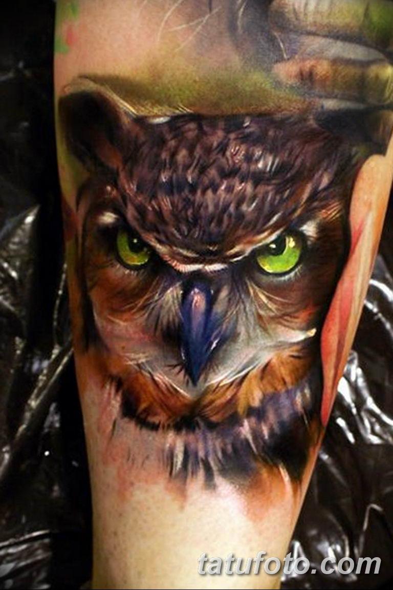фото интересных и необычных тату 24.04.2019 №030 - Interesting tattoos - tatufoto.com