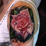 фото интересных и необычных тату 24.04.2019 №120 - Interesting tattoos - tatufoto.com