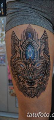 фото интересных и необычных тату 24.04.2019 №141 – Interesting tattoos – tatufoto.com